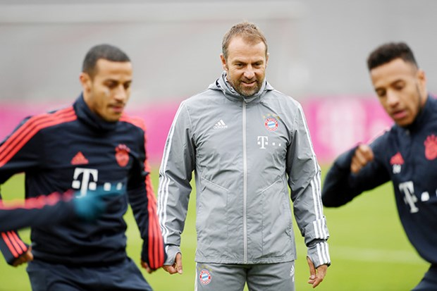 HLV Arsene Wenger se den Munich trong mot ngay khong xa? hinh anh 3