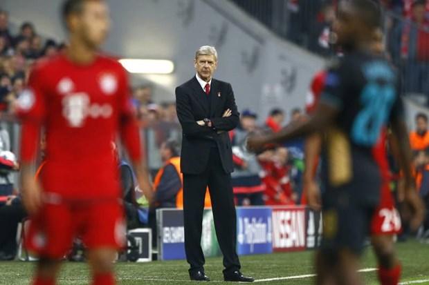 HLV Arsene Wenger se den Munich trong mot ngay khong xa? hinh anh 2