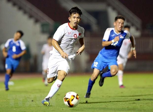U19 chau A: Viet Nam cho dau Nhat Ban, Thai Lan 'nem trai dang' hinh anh 1