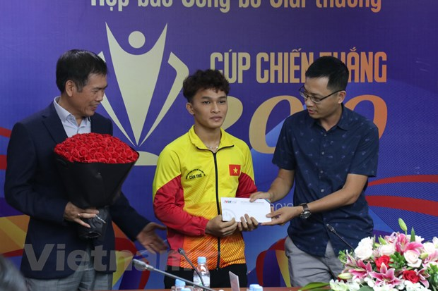 Giai thuong Cup Chien thang 2019: Ton vinh the thao Viet Nam hinh anh 3