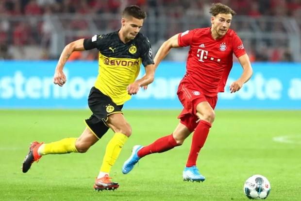 Lothar Matthaus noi gi ve Bayern, Dortmund va tran cau kinh dien Duc? hinh anh 3