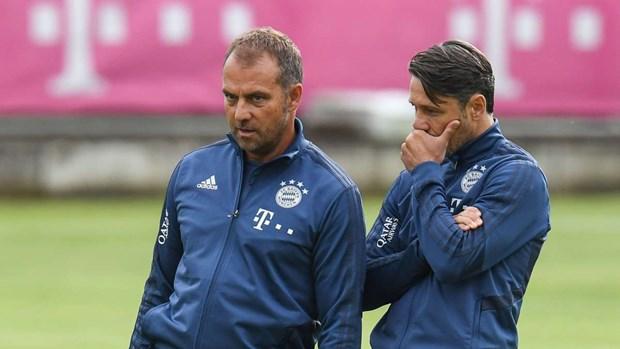 Lothar Matthaus noi gi ve Bayern, Dortmund va tran cau kinh dien Duc? hinh anh 2