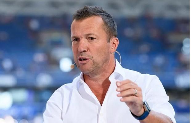 Lothar Matthaus noi gi ve Bayern, Dortmund va tran cau kinh dien Duc? hinh anh 1