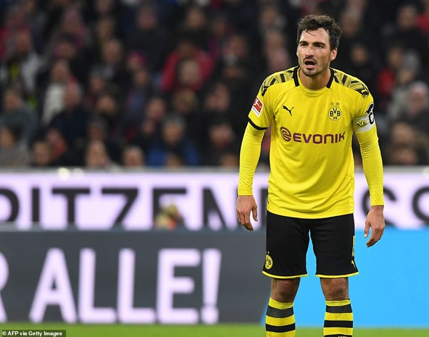 Bayern Munich thang huy diet 4-0 truoc Borussia Dortmund hinh anh 2