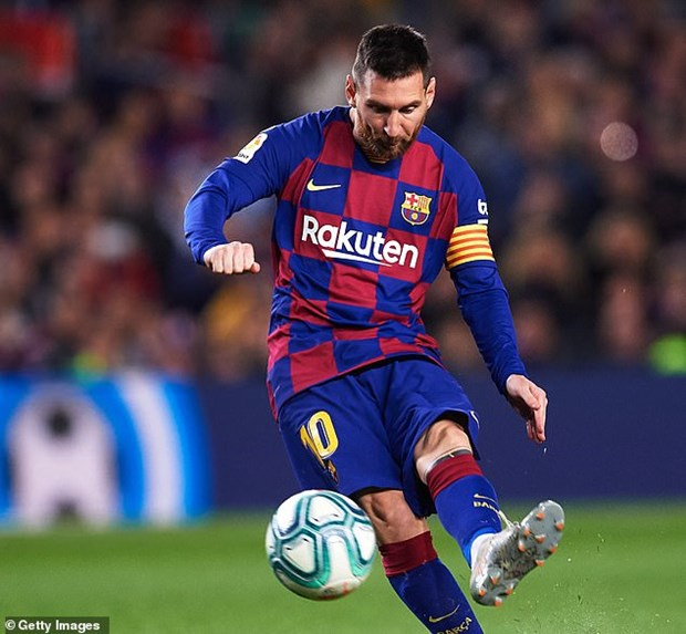 Barcelona va Real tiep tuc dua song ma bang nhung tran thang vui dap hinh anh 1