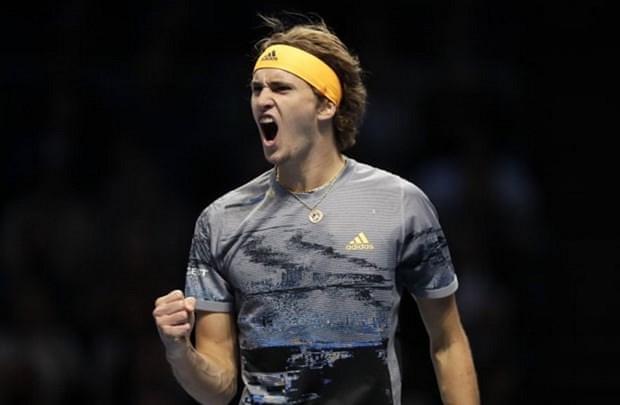 Rafael Nadal 'nem trai dang' ngay tran ra quan ATP Finals 2019 hinh anh 1