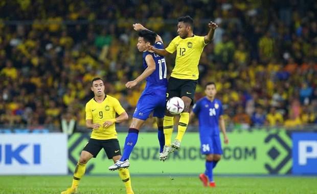 Xem truc tiep Malaysia-Thai Lan tai vong loai World Cup 2022 hinh anh 1