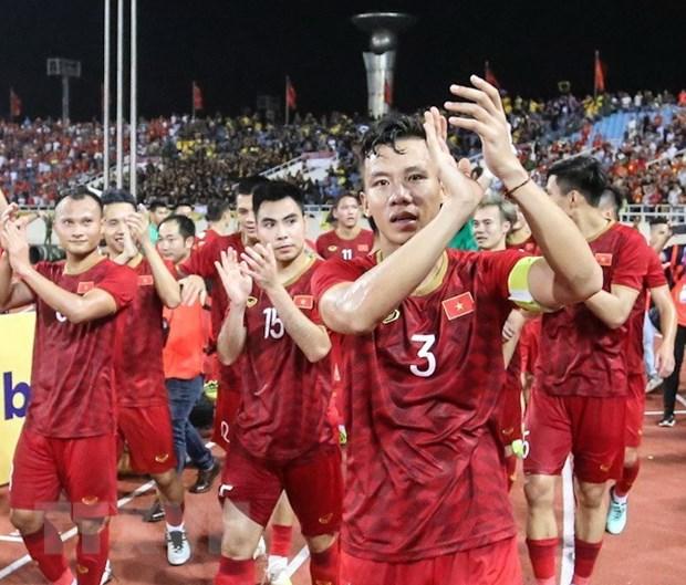 Xem truc tiep tran Viet Nam-UAE tai vong loai World Cup 2022 hinh anh 1