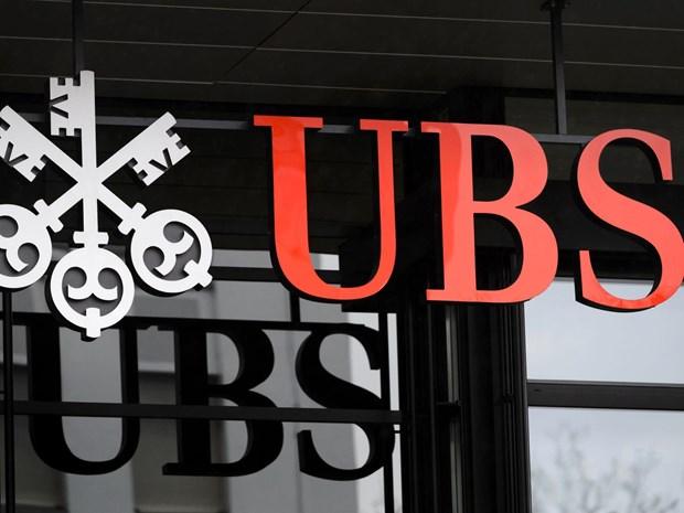 Singapore phat ngan hang UBS cua Thuy Si do lua doi khach hang hinh anh 1