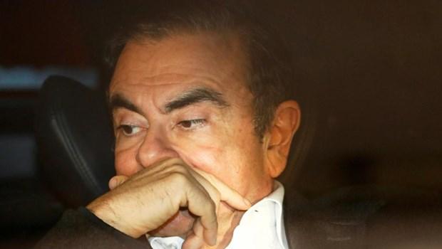 Lien minh Renault-Nissan mot nam sau 'cu soc' Carlos Ghosn hinh anh 1