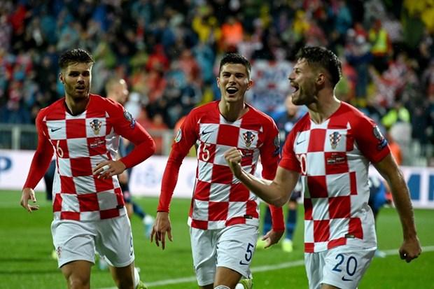 Euro 2020: Duc cung 3 doi tuyen gianh ve tham du vong chung ket hinh anh 2