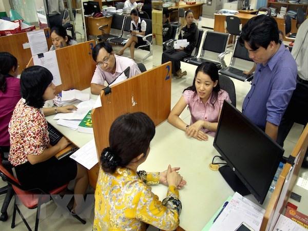 78% doanh nghiep hai long ve cai cach thu tuc hanh chinh thue nam 2019 hinh anh 1