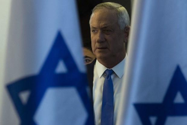 Chinh truong Israel: Tinh the roi ren va cuoc bau cu lan ba hinh anh 1