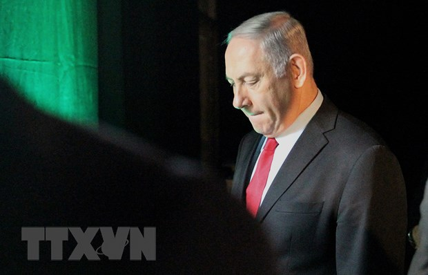 Chinh truong Israel: Tinh the roi ren va cuoc bau cu lan ba hinh anh 2