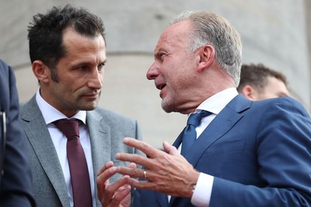 Hansi Flick co xung dang la huan luyen vien truong cua FC Bayern? hinh anh 2
