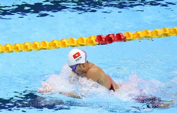 Lich thi dau SEA Games: U22 Viet Nam da ban ket, cho 'mua Vang' hinh anh 1