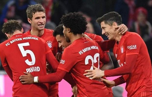 Bayern huy diet Bremen 6-1: Dem 'tuyet voi' cua Philippe Coutinho hinh anh 2
