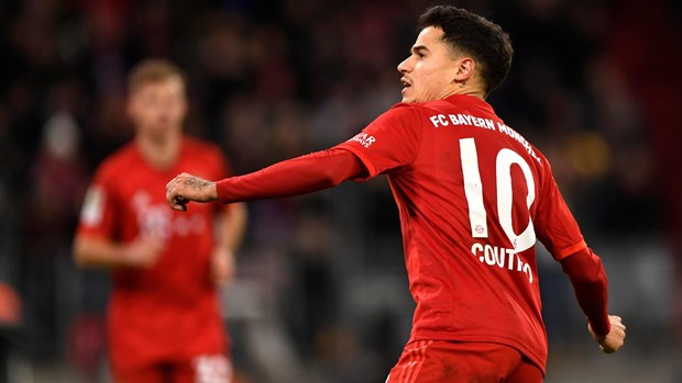 Bayern va Dortmund thang huy diet, RB Leipzig tam tro lai ngoi dau hinh anh 1