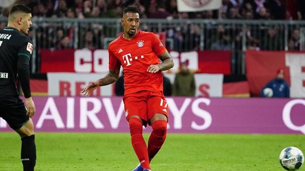Bayern huy diet Bremen 6-1: Dem 'tuyet voi' cua Philippe Coutinho hinh anh 3