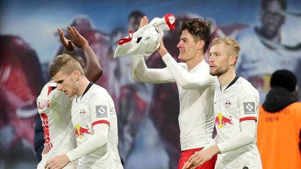 Sao mai toa sang, Bayern ket thuc nam 2019 bang tran thang Wolfsburg hinh anh 2
