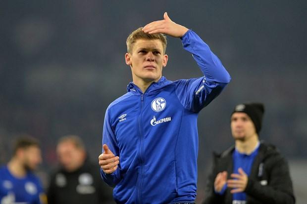 Nubel sap cap ben Bayern, canh tranh vi tri so 1 voi Neuer? hinh anh 1