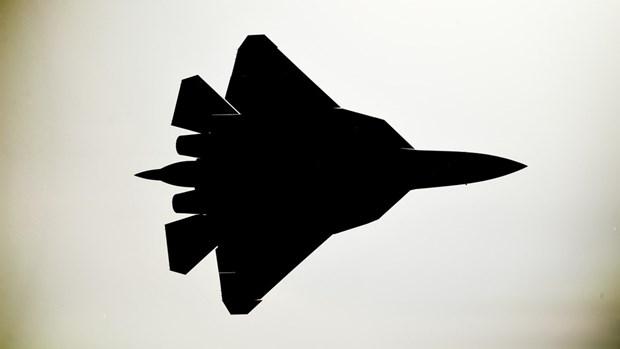Mot may bay tiem kich Su-57 cua Nga roi o vung Vien Dong hinh anh 1