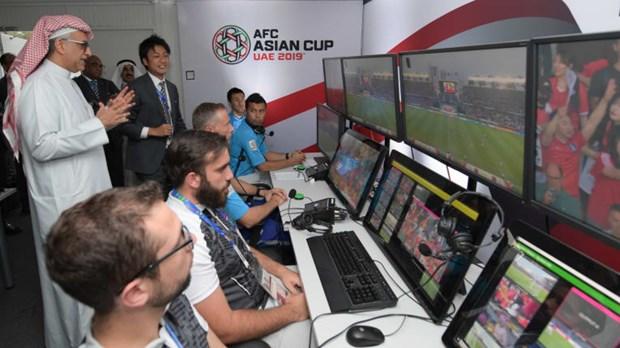 Quyet dinh lich su cua AFC tai vong chung ket U23 chau A 2020 hinh anh 2