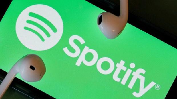 Spotify tam thoi ngung quang cao chinh tri tu dau nam 2020 hinh anh 1