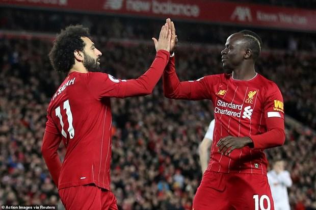 Liverpool noi dai mach bat bai, tien buoc dai den ngoi vuong hinh anh 1