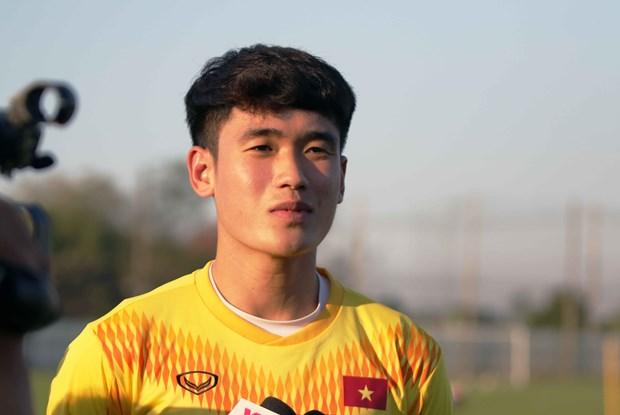 Huynh Tan Sinh: Thuong Chau da la cau chuyen cua qua khu hinh anh 1