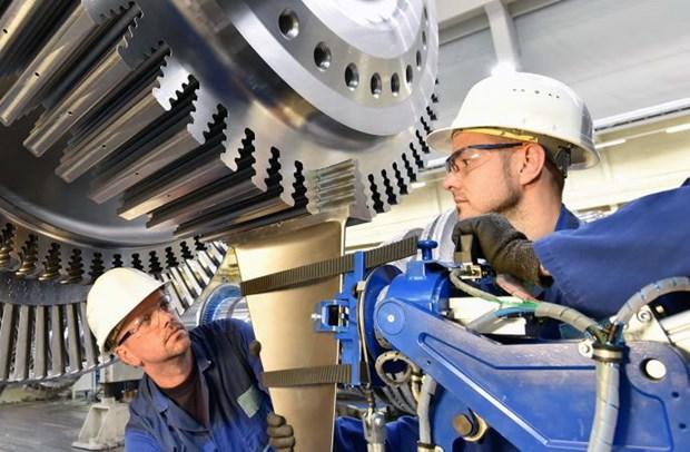 460.000 việc làm ở Đức đang phụ thuộc vào xuất khẩu đến Anh