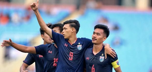Lich truc tiep: Vong chung ket U23 chau A chinh thuc khoi tranh hinh anh 1