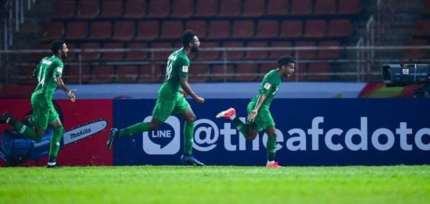 U23 chau A: Han Quoc thang nhoc Trung Quoc, Nhat Ban bai tran hinh anh 2