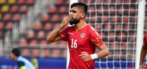 VCK U23 chau A 2020: Bahrain va Iraq chia diem day kich tinh hinh anh 2
