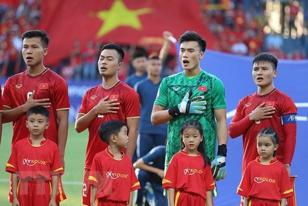Xem truc tiep tran dau U23 Viet Nam quyet dau U23 Jordan hinh anh 1
