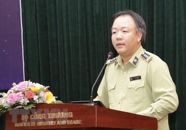 'Nuoc mam khong phai mat hang do Bo Cong Thuong quan ly va kiem soat' hinh anh 1