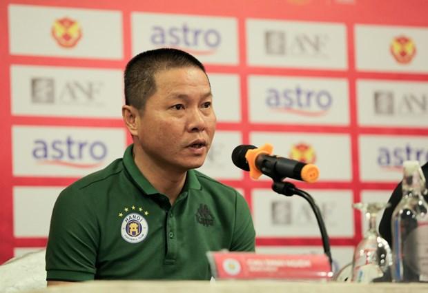 Ha Noi FC vang nhieu cau thu quan trong tai giai tu hung o Malaysia hinh anh 1