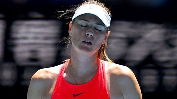 Australian Open 2020: Nadal thang chong vanh, Sharapova dung buoc hinh anh 1