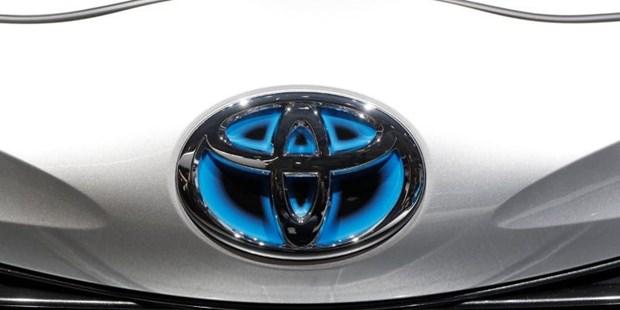 Toyota se thu hoi 3,4 trieu xe tren toan cau do loi lien quan tui khi hinh anh 1