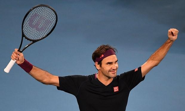 Than dong 15 tuoi ha nha vo dich, Federer thang nguoc kich tinh hinh anh 2