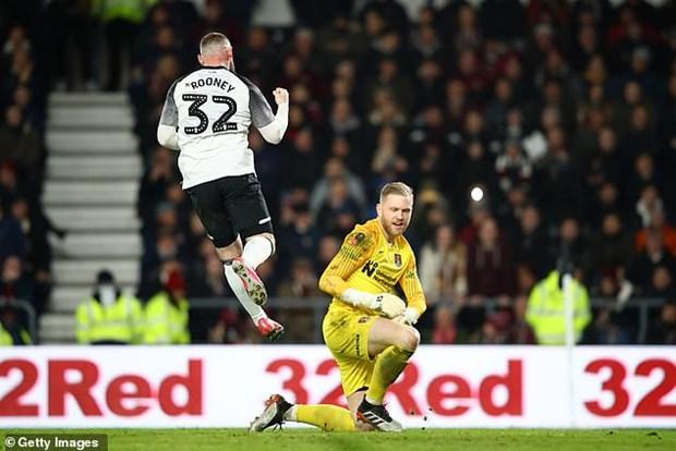 FA Cup: Liverpool doi dau Chelsea, Rooney tai ngo Manchester United hinh anh 2
