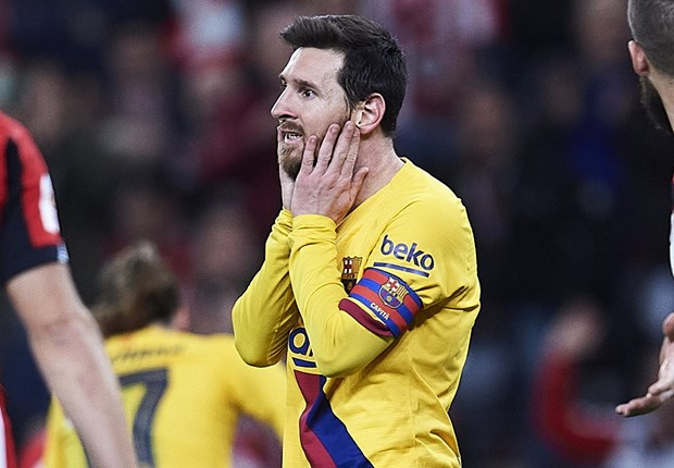 Real Madrid va Barcelona muoi mat chia tay Cup Nha Vua hinh anh 2