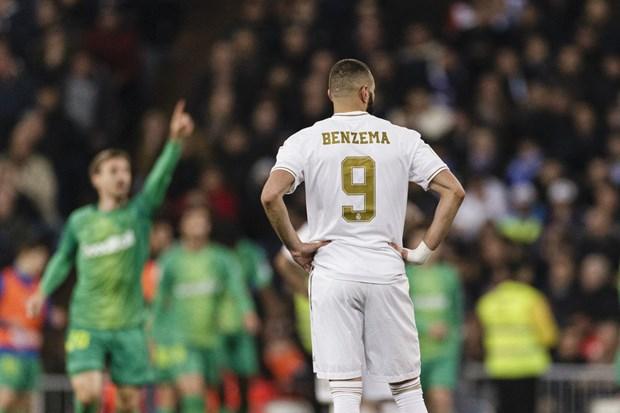 Real Madrid va Barcelona muoi mat chia tay Cup Nha Vua hinh anh 1
