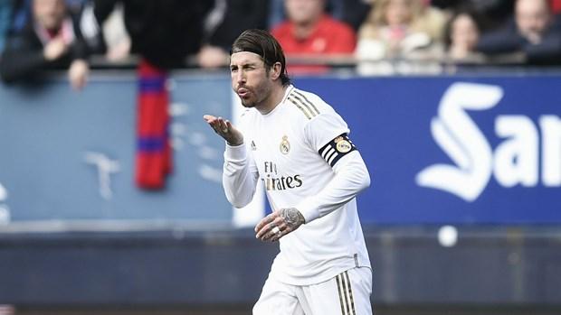 Real Madrid thang tung bung sau khi bi loai khoi Cup Nha Vua hinh anh 1