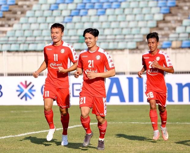 AFC: Cong Phuong la cau thu nguy hiem nhat cua TP.HCM hinh anh 1