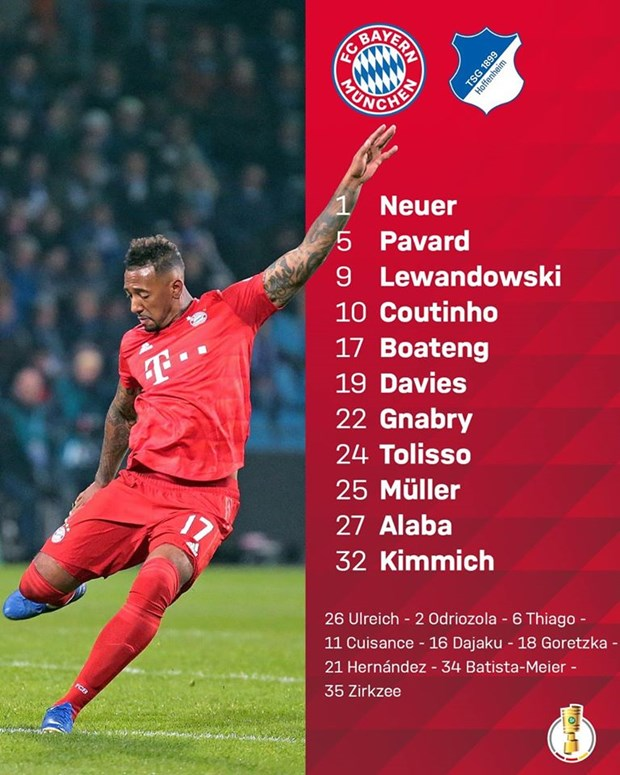 Bundesliga 2019-20: Co hoi nao de BvB Dortmund lat do duoc Bayern? hinh anh 2