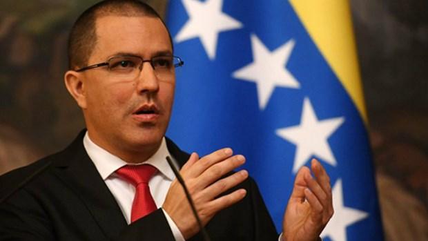 Venezuela de nghi ICC dieu tra cac bien phap trung phat cua My hinh anh 1