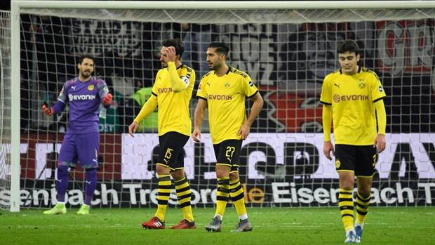 Bundesliga 2019-20: Co hoi nao de BvB Dortmund lat do duoc Bayern? hinh anh 3