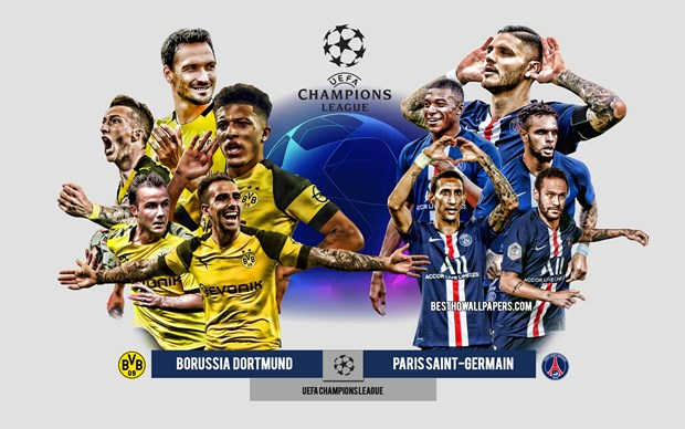 Lich truc tiep: 'Dai chien' trong mo o vong knock-out Champions League hinh anh 1
