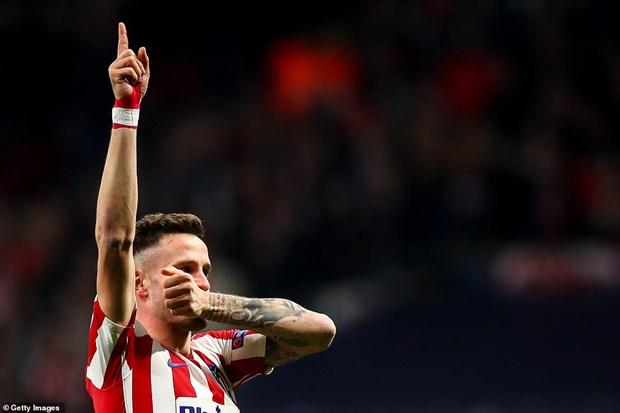 Champions League: Liverpool bai tran, Haaland 'ban ha' PSG hinh anh 1